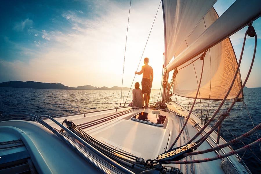 seguro de una embarcación de recreo en Vigo